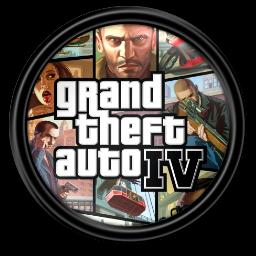 GTA IV.